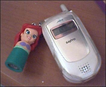 最愛的j89手機