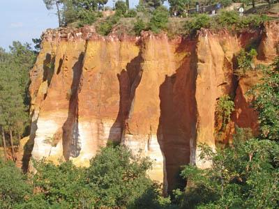 Roussillon紅土