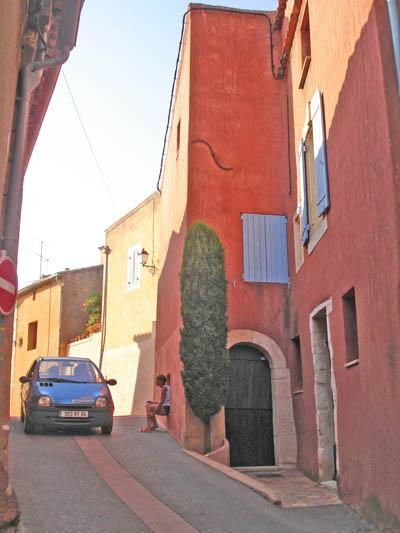 Roussillon-悠哉