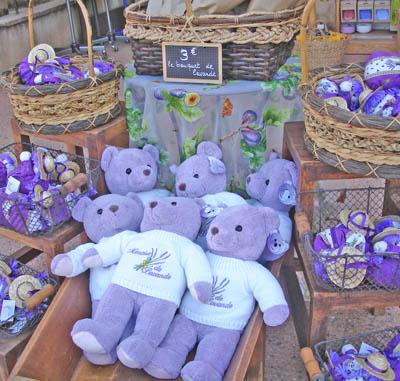 Roussillon紫熊