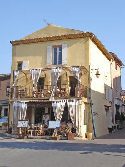 Roussillon餐廳