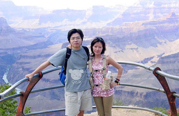 大峽谷Grand Canyon