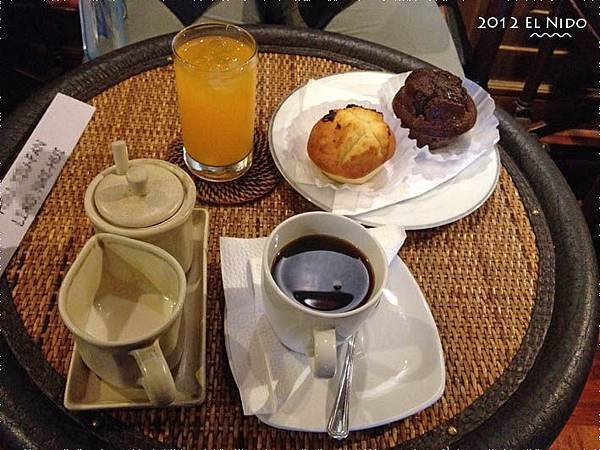 小機場早餐