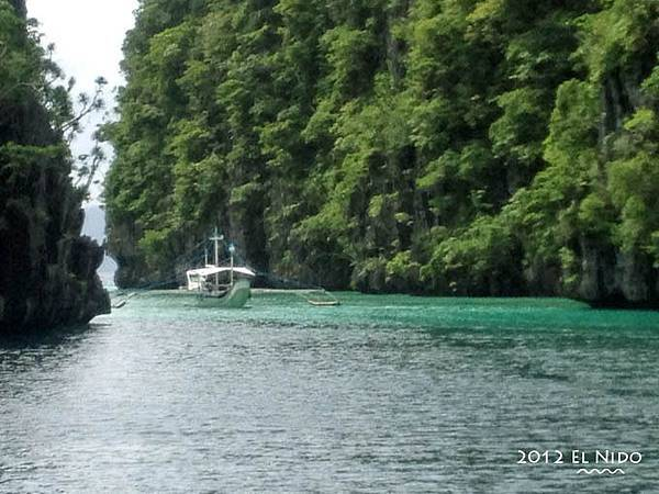 Big Lagoons