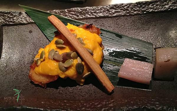 三井-南瓜魚