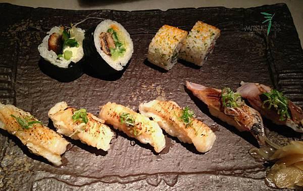 三井-壽司