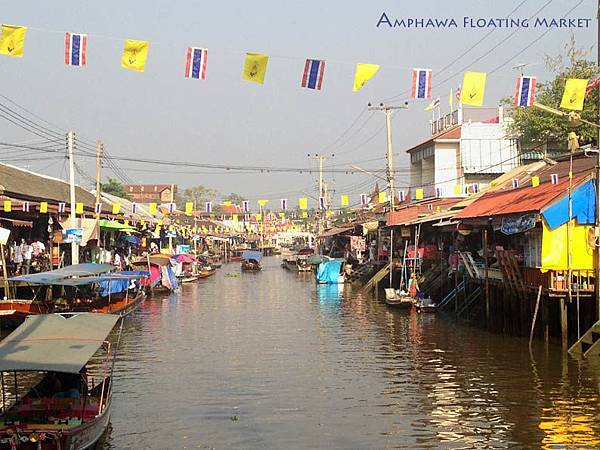 Amphawa Floating Market 00
