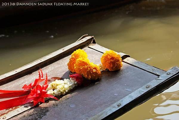 Damnoen Saduak Floating Market07
