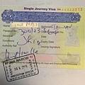 kenya visa