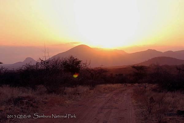 Samburu National Park 06
