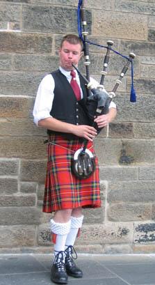 蘇格蘭風笛