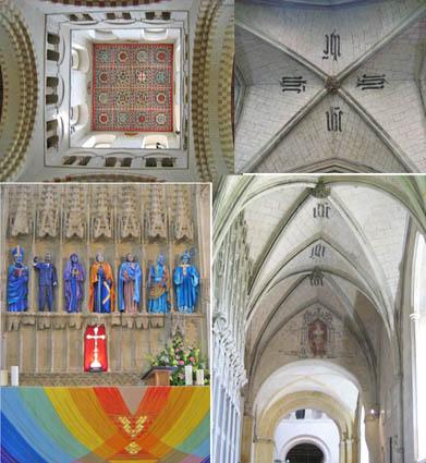 Abbly教堂