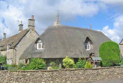 Cotswold小 屋