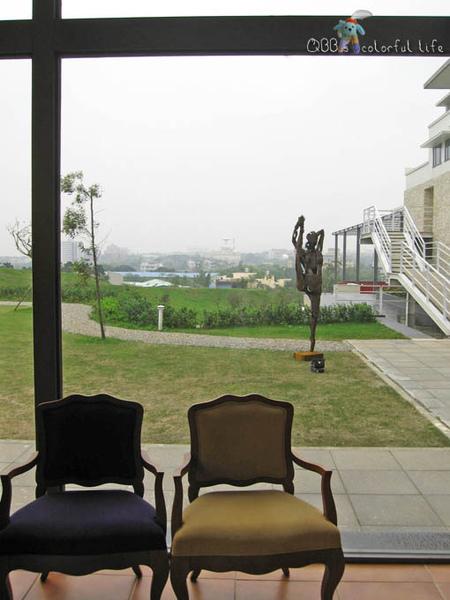 南方莊園-窗外.jpg