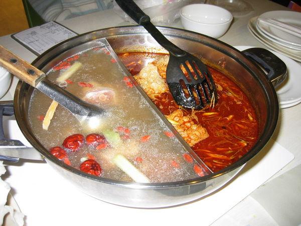晚餐之馥臨港式火鍋
