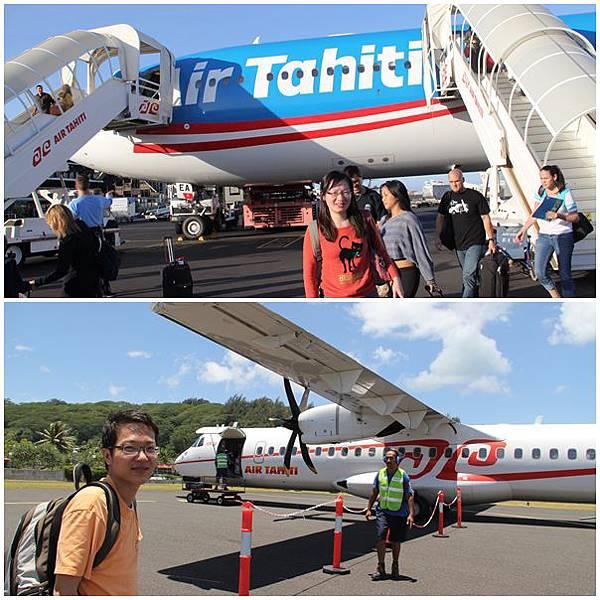 Tahiti 0-2