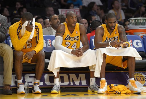 Kobe & Jamison