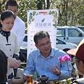 20120212櫻花茶會-洺盛農場-做好茶