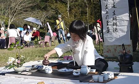 20120212櫻花茶會-小茶人-15