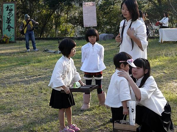 20120212櫻花茶會-小茶人-25