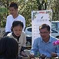 20120212櫻花茶會-洺盛農場-專注2