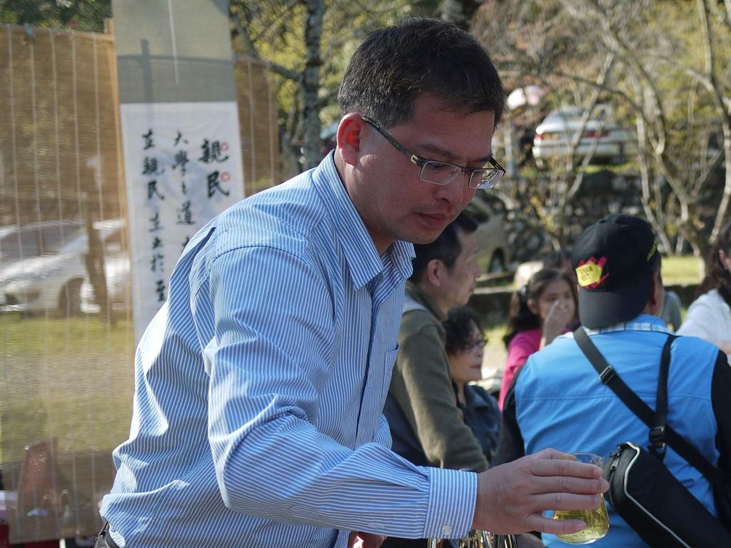 20120212櫻花茶會-洺盛農場-專注1
