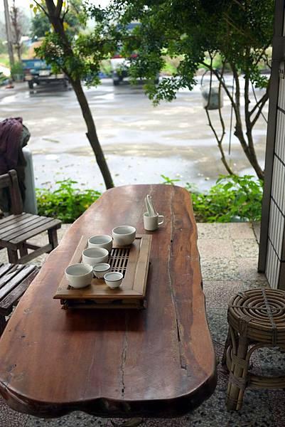 20120309茶園-稀有老茶