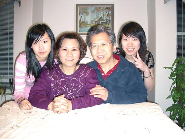 [2006 01 29] 媽咪生日 ★☆★☆