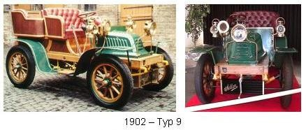 1902- Typ 9