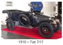 1910 Typ 7/17