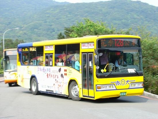 2006陽明山花季公車-128