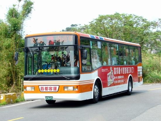 2006清明掃墓公車