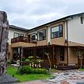 民宿-檜木居