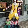 三隻寶+小臻臻