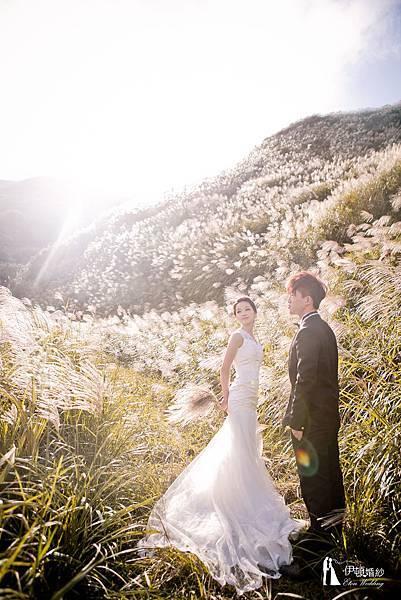 (蒐集)婚紗照推薦