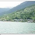 鯉魚潭二景