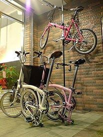 單車架 歡迎騎單車 前往噢