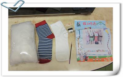 106.10.26 襪子娃娃3