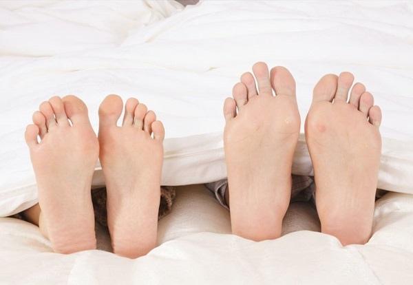 改善香港腳方法