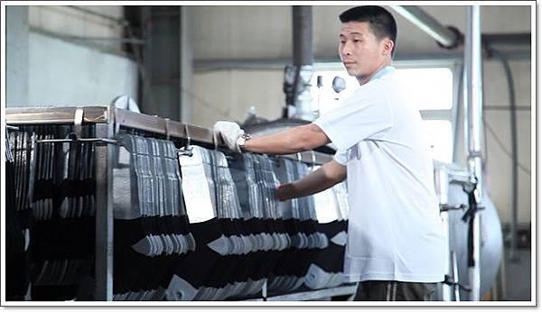 襪子製作過程8