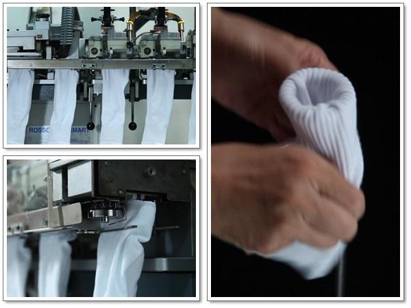 襪子製作過程7