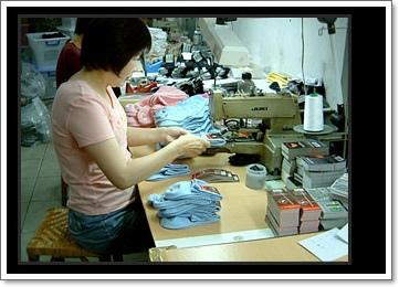 襪子製作過程10