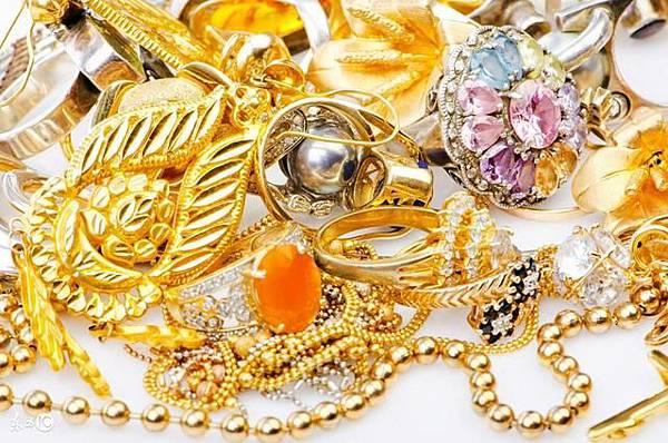 嘉義黃金鑽石典當