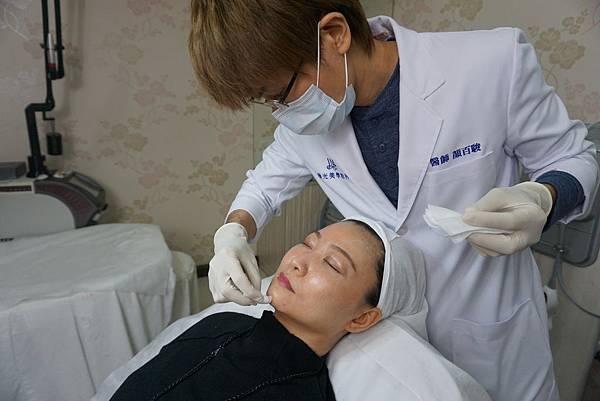 台中醫美診所推薦-極光美學
