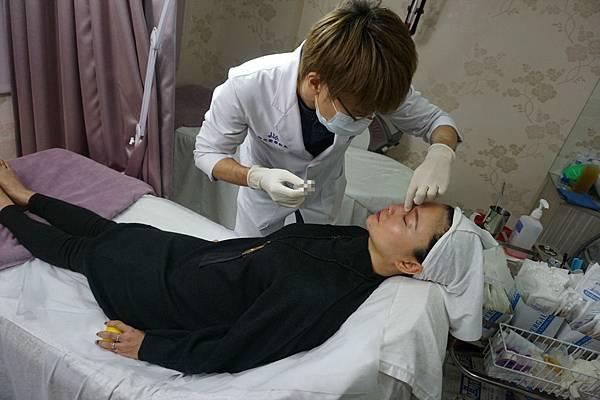 台中醫美診所推薦-極光美學診所