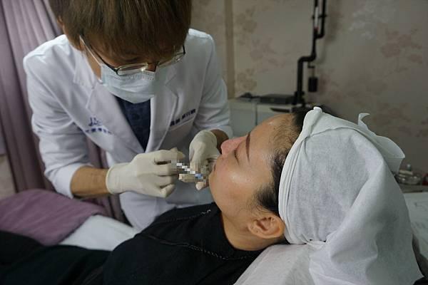 台中醫美診所推薦-極光醫美診所