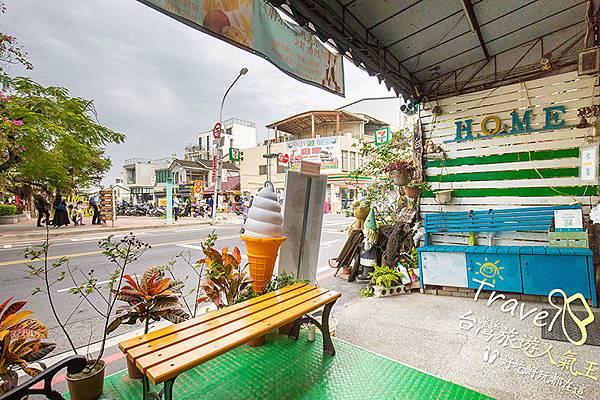 台南民宿-交通方便