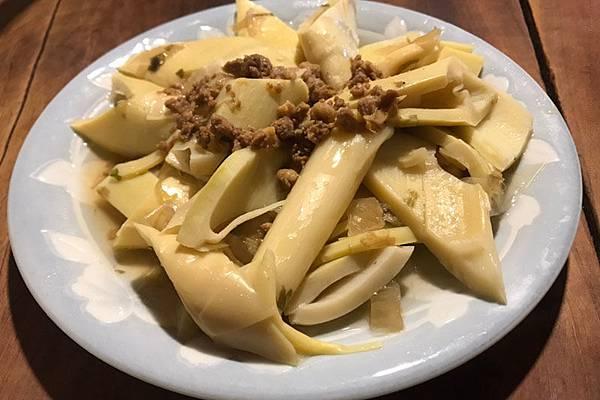 客家筍干-美食-龍潭老頭擺-餐廳推薦