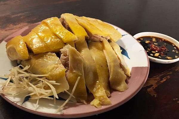 土雞-剁盤-by-龍潭餐廳-老頭擺