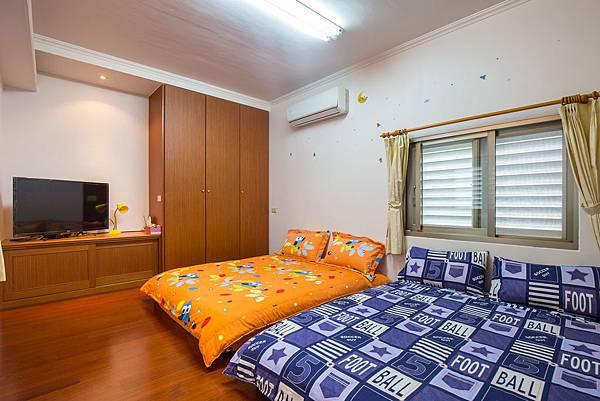 宜蘭民宿_和殿四人房-房間-香魚之家-照片提供